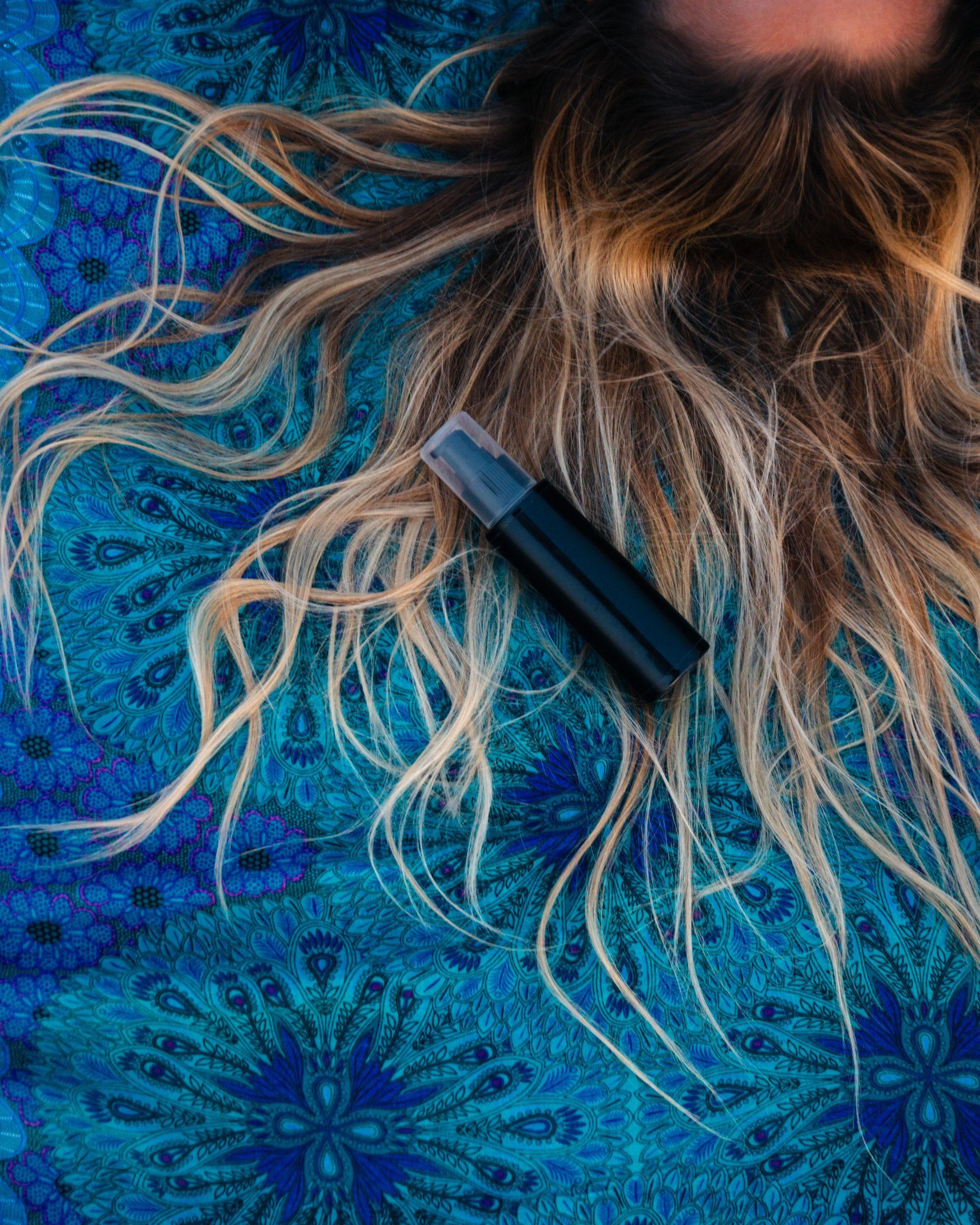 soin chute de cheveux